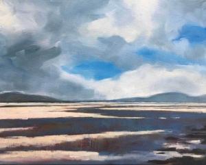 Rachel George - Uig Sands, Lewis