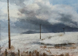 Ellen Colingsworth -  Road to Aberfeldy