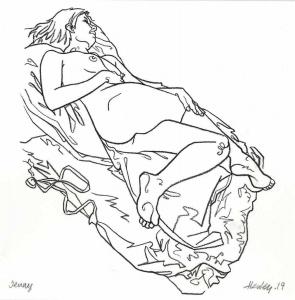 Deryck Henley - Jenny