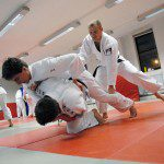 EdinburghJudo Club
