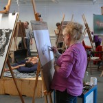 Thursday Drop in Life Drawing Sessions