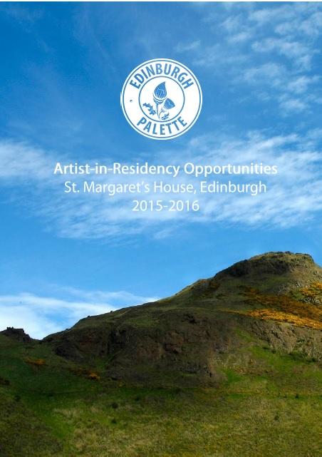 International residency cover