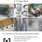 Cutting Edge- Edge Textile Artists Scotland - Gallery 2
