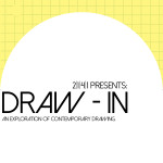2/1/4/1 presents Draw-in : an exploration of contemporary drawing