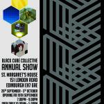 Black Cube Collective exhibition | September 2014