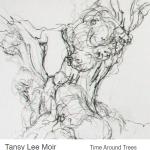 Tansy trees