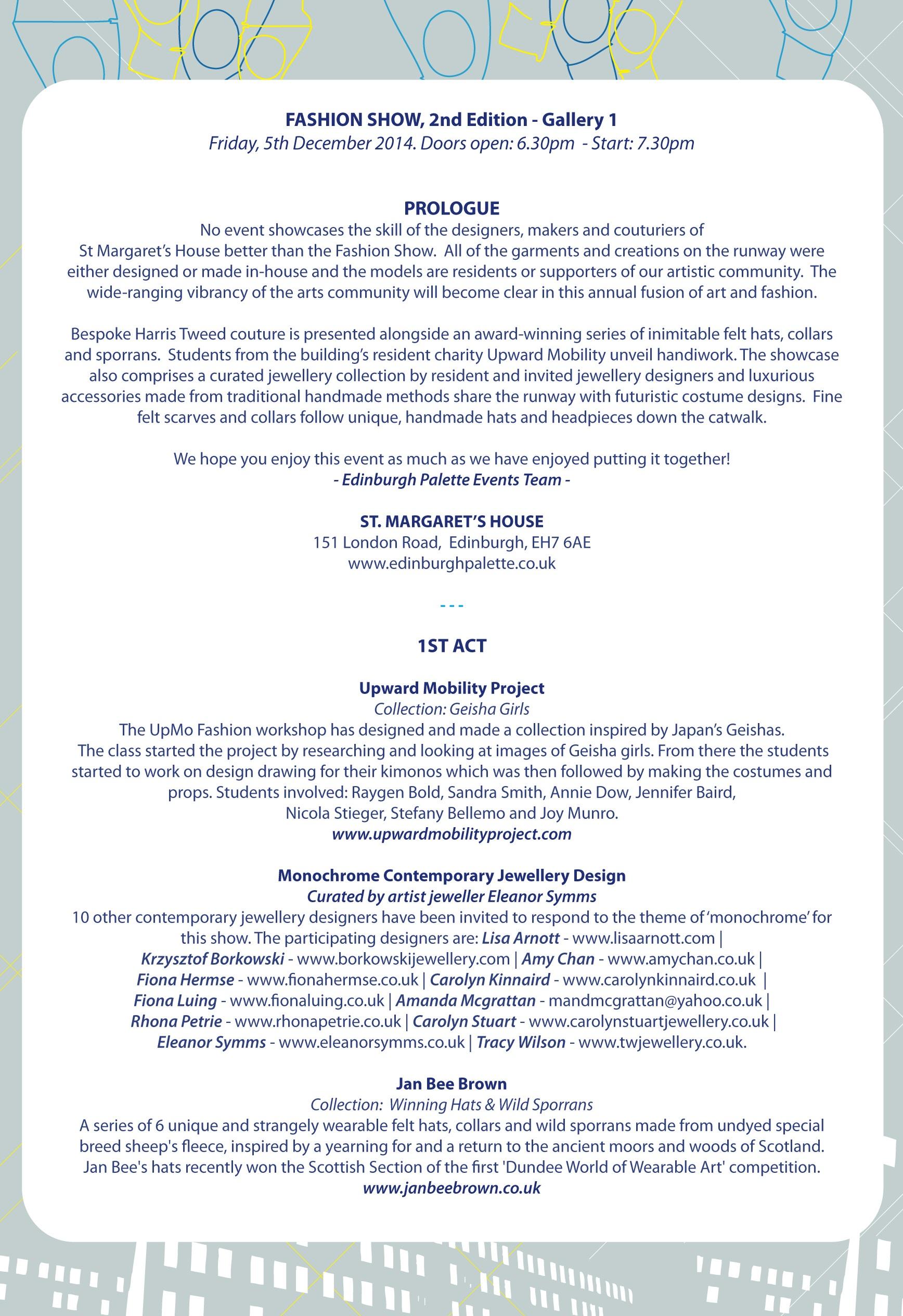 FashionShow-Xmas14-A5GC-Program-Inside