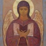 Doorways to the Divine | Icon painters