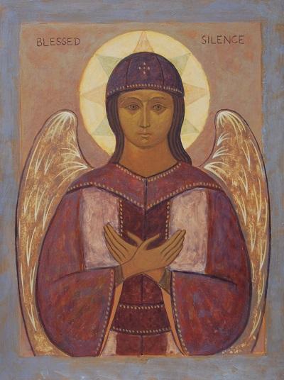 Doorways to the Divine   Icon painters