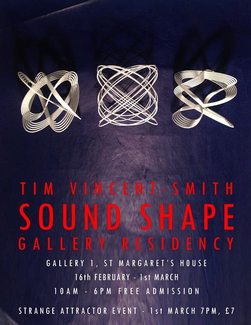 Tim Vincent-Smith | Sound Shape