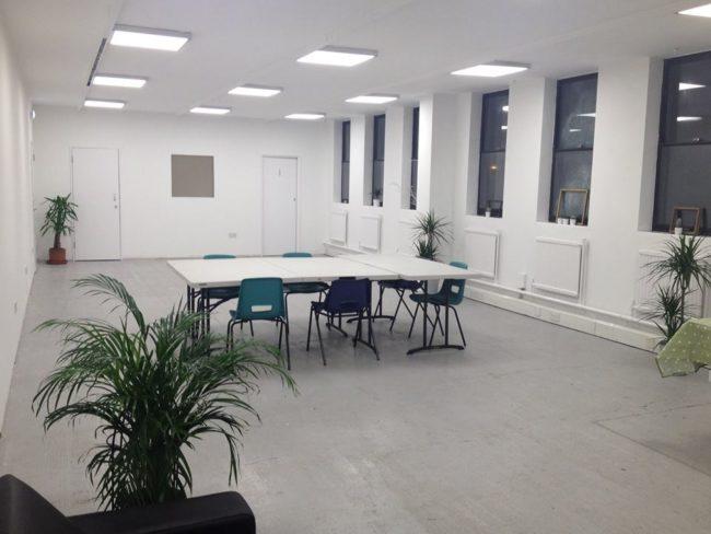 The Drawing Room | Edinburgh Palette