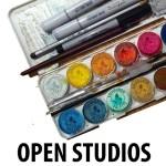Open Studios Weekend
