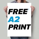 Free A2 Print
