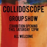 Collidoscope, Poster