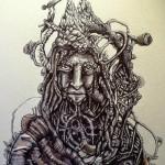 Cordula Marks Venters | The Third Kingdom