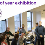 UPMO | End of Year Exhibition