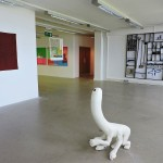 Edinburgh College of Art | Third Try-mester, Install view