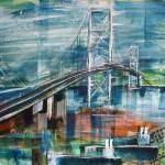Bridging Between...
