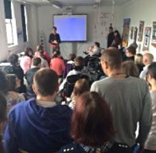 Workshop Film Screening