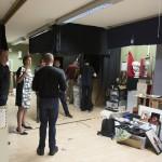 Kezia Dugdale visits The Academy of Realist Art