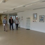Clive Gillman visits Gallery 2
