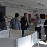 Clive Gillam visits Edinburgh Palette