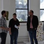 Clive Gillman visits St Margaret's House