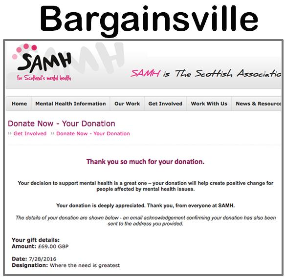 bargainsville