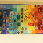 Reaching for the Sun – A stitch in time