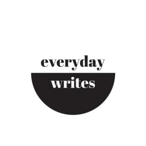 Everyday Writes logo