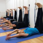 Yoga Now Studio - Iyengar Yoga class
