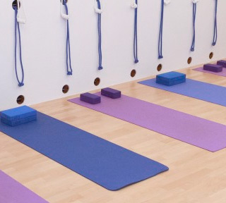 Yoga Now studio image