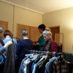 Clothes Swap - 15th March - Swap Shop