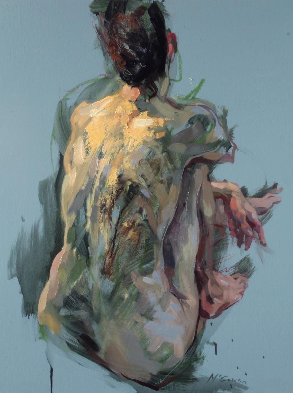 Unstill Life - Alan McGowan