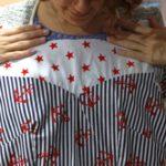 6 Week Dressmaking Class - 25th April