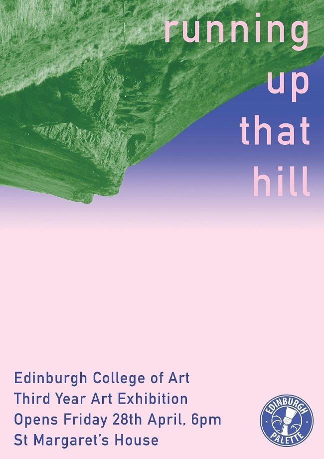 ECA | Running Up That Hill
