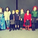 Theatre Sans Accents: Les Cabotins | Learn French through Drama