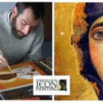 Intensive Icon Painting/Egg Tempera Workshop