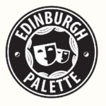 The Wee Theatre logo, Edinburgh Palette