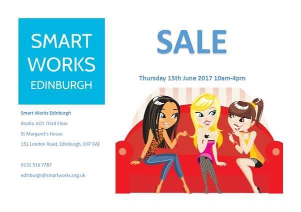 Smart works sale