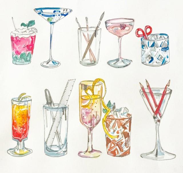 Drink, Make & Do