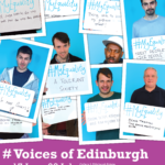 Voices of Edinburgh