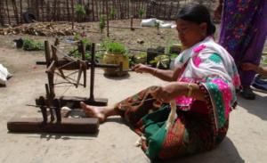Textile Adventure Nepal