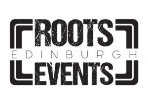 Roots Events logo