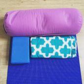 Yin Yoga for Flexibility