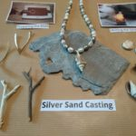Beginner Casting in Silver