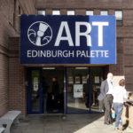 ART, Edinburgh Palette