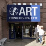 ART, Edinburgh Palette