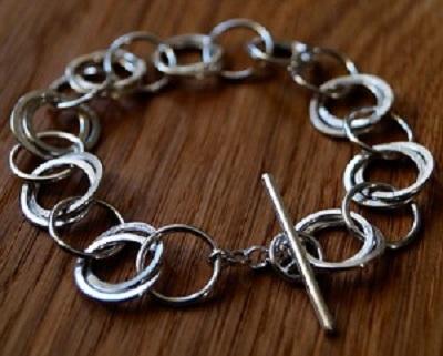 Bracelet making weekend workshop