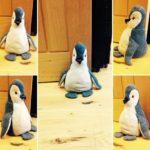 """""""Pingoo"""" Doorstop Workshop"""